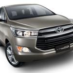 Daftar Harga Mobil Toyota All New Kijang Innova 2016 Semua Type