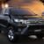 Daftar Harga dan Spesifikasi Toyota Hilux 2016