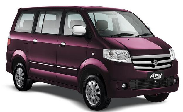 Spesifikasi Dan Daftar Harga Suzuki Apv Terbaru 2016 Otomotif Plus