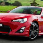 Daftar Harga dan Spesifikasi Toyota 86