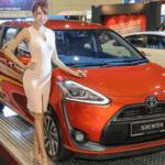 Spesifikasi Toyota Sienta dah Harga, Mobil Terbaru 2016