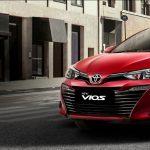 Spesifikasi Lengkap Mobil Toyota Vios Terbaru 2019
